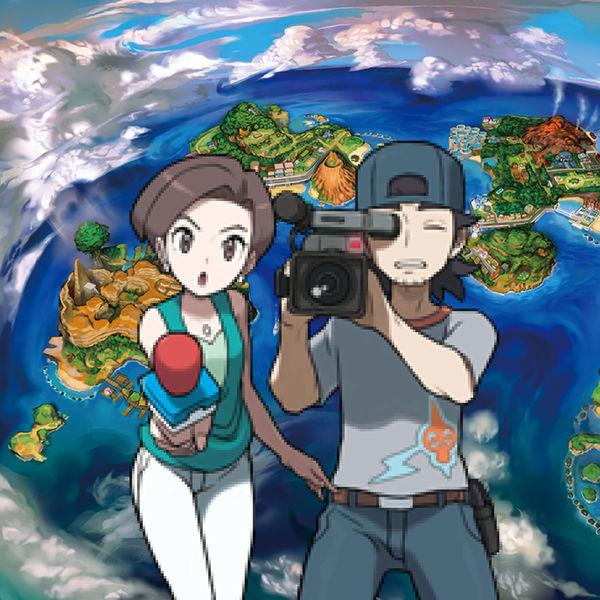 Pokemon Voice